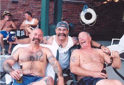 Warren, William, Smitty