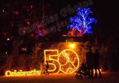 50 years Zoo 2014
