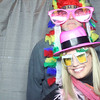 Benefit for Zoe Photo Booth at 115 Bourbon Street