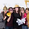 Photo Booth Fun!