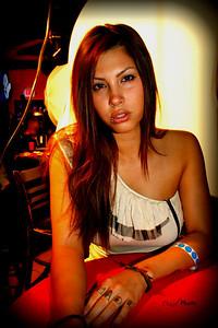 Photo by Frank Dizzel. Model Shanna Star Brazil