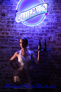 Photo by Michaels Photography. Model Jennifer Manis