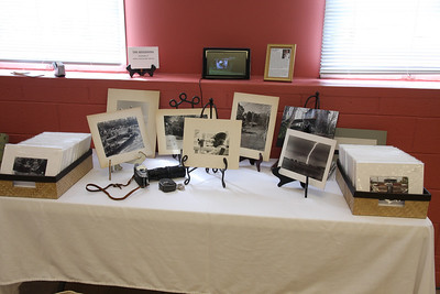Photo Exhibit in Snow Hill