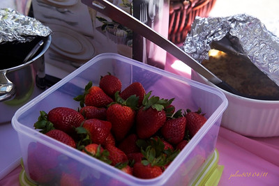 Strawberries042411