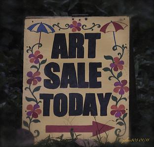 ArtSaleSign012211