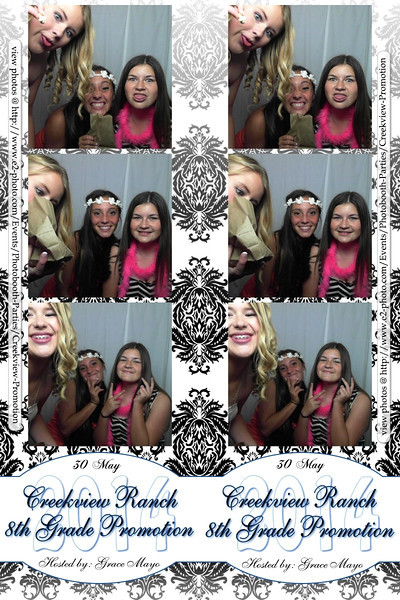 Your photobooth pic from Grace Mayo's Creekview Ranch Promotion party By E2-Photo