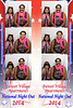 National Night Out 2014 photo booth pic
