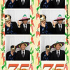 Tito's 75th Birthday Photobooth by E2-Photo