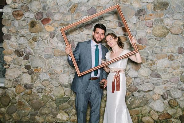 Billie and Brad's Wedding