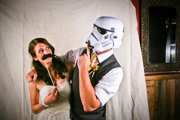 Casey and Simon's Wedding