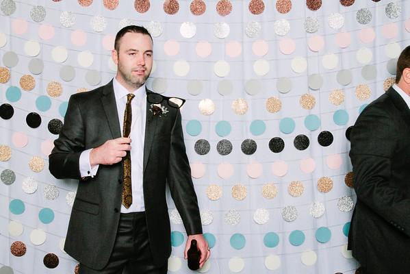 Christina and Mike's Wedding