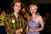 "Musicians Mathew Parker and his wife Michael Scott Parker. Michael coined her musical genre sensual creature rock. <br /> <br /> Visit Michael  -->  <a href=""http://creaturerock.com/"">http://creaturerock.com/</a>"