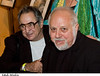 "Jim Marshall and Robert Altman<br /> <br /> Of Jim...""Before ringing the doorbell, make sure a Last Will & Testament is on file somewhere. After all, this was the man who attended (the original) Woodstock Festival with a .380 Walther PPK in his belt. Who battled with Hunter S. Thompson over controlled substances. <br /> <br /> This is the man that Dennis Hopper claims to have based his character on in Apocalypse Now. And being one of Jim's friends never made interaction with him any easier. Tenure means nothing to Marshall.<br /> <br />  Legends abound that Marshall is a dangerous lunatic, but most people who believe that have tried to cheat him. His friends take a different view: Marshall is grossly unpredictable, fabulously silly, unbelievably opinionated, completely charming, and thoroughly maddening. <br /> <br /> Mercifully, he always seems able to laugh at himself."""