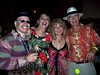 Michael Indelicato, Betsy Elliott, Cheryl Haley and George Von Bozzay