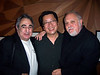 "The great Ben Fong-Torres surrounded by Jim and Robert.<br /> <br /> Ben wrote the forward to my book. Thank you Ben.<br /> <br /> Ben had me guest 2 x on his KGO radio show. Thank you 2 x Ben.<br /> <br /> Visit Ben  -->  <a href=""http://www.benfongtorres.com/"">http://www.benfongtorres.com/</a>"
