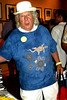 "Wavy Gravy- Wavy was once the maître d' at an outdoor breakfast which served 400,000 guests. I think it was a resort named Woodstock, A soulful gent with funny bones. He's also an ice cream flavor.<br /> <br /> Visit Wavy  -->  <a href=""http://www.wavygravy.net/"">http://www.wavygravy.net/</a>"