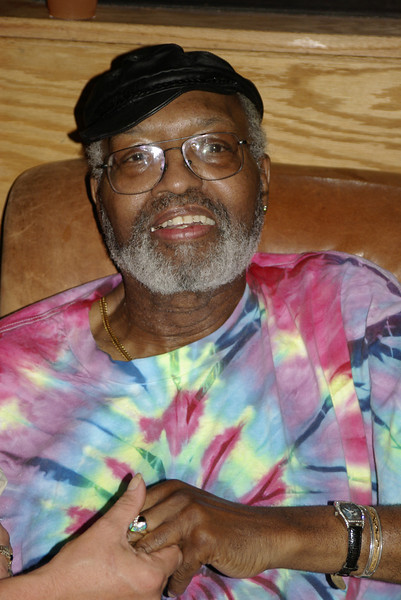 "Merl Saunders- this great Hammond B3 player  has  recorded with numerous renowned artists  since the early '70s. A a classmate and bandmate of Johnny Mathis, he collaborated with Jerry Garcia and the Grateful Dead for decades.<br /> <br /> Visit Merl  -->  <a href=""http://www.merlsaunders.com/"">http://www.merlsaunders.com/</a>"