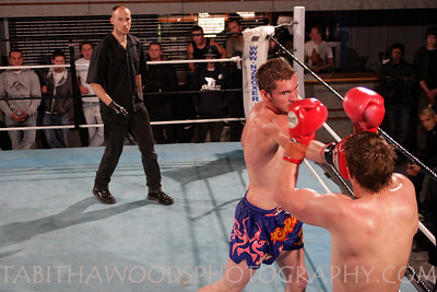 TWoods Wgtn Muay Thai 2009 1324