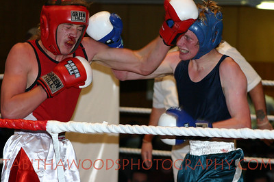 National Boxing Champs2005; I have to say....the guy in red won this fight! :)