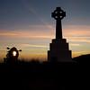 5. Cavan/Monaghan<br /> Penal Cross, mountain road, Bragan, 15K NW of Monaghan