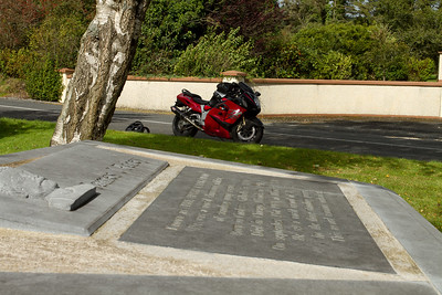15. Limerick The wall of fame, Priest's cross, Mitchelstown Rd, Galbally