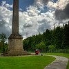 5. Cavan/Monaghan<br /> Dawson memorial column, 4K W of Rockcorry on Cootehill Rd