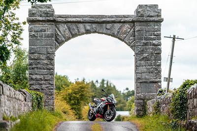 """23. Roscommon - """"EdW Crofton's Bridge"""""""