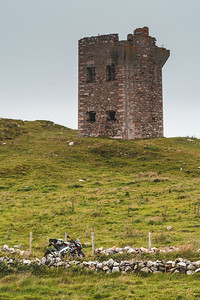 """01. Donegal """"Crohy Head Signal Station"""""""