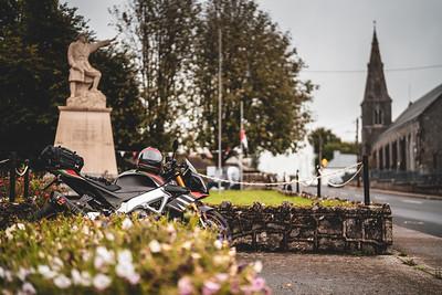 """15. Limerick - """"Seán Wall Monument"""""""
