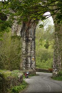 17. Waterford Durrow rail viaduct - 5K SE of Lemybrien