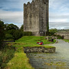 14. Clare<br /> Dysert O'Dea castle; 5K S of Corofin