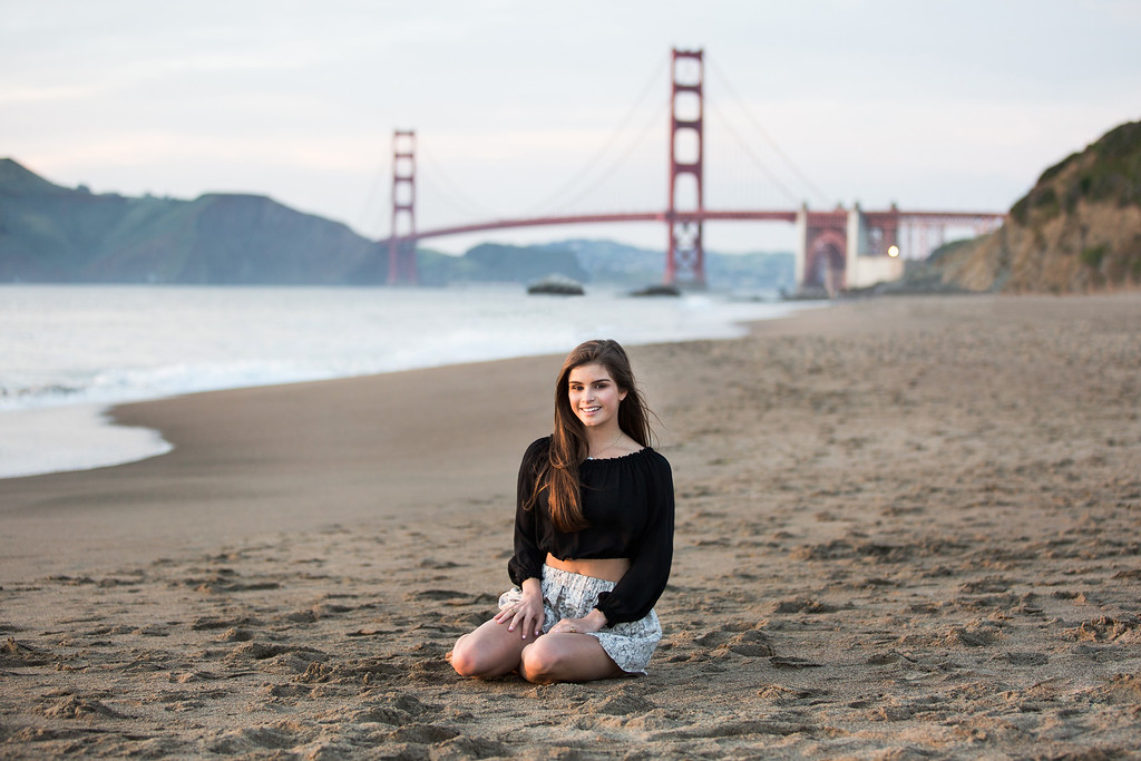 golden gate bridge senior