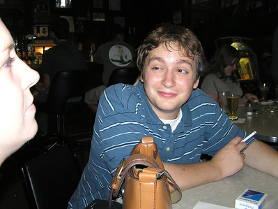 2005-08-13 Alyssa's Bday