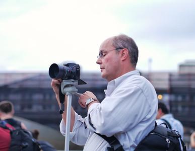 TR Photowalk