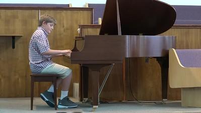 Benjamin's performance