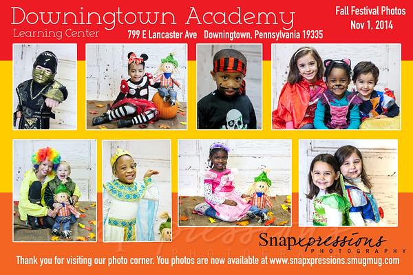Downingtown Academy