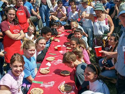 Pie Town Pie Festival 2006