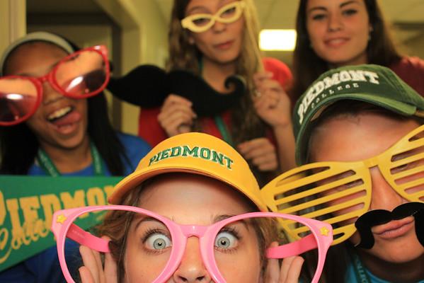 Piedmont College Freshman Orientation 6.6.14