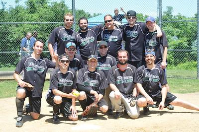 Piegon Boyz - Championshipr - June 15, 2014