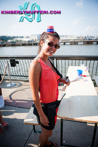 Pier 13 Grand Opening - Hoboken, NJ - Event Photography by Kimberly Mufferi