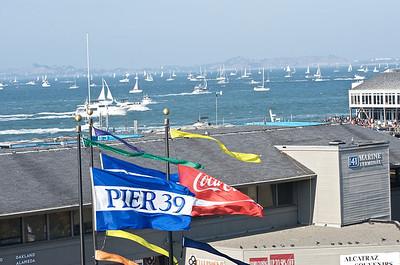 Pier 39 Fleet Week 10-10-09 46