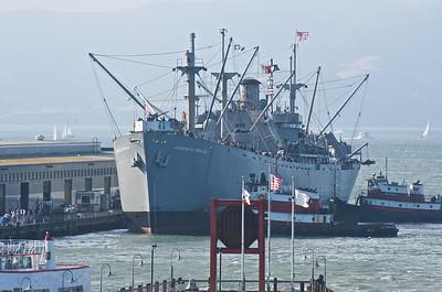 Pier 39 Fleet Week 10-10-09 25