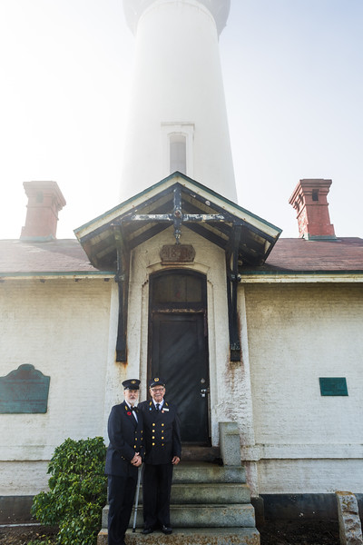 Pigeon Point Lighthouse 2016