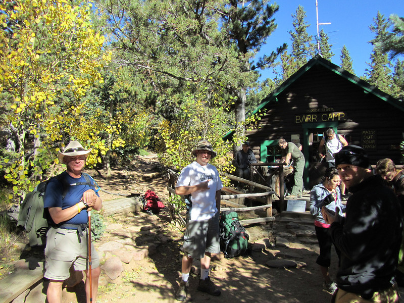 2010Sept18PikesPeakHike 022