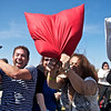 International Pillow Fight Day 2013 <br /> National Mall, Washington DC