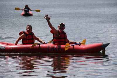 Pine Hollow Paddle 2013
