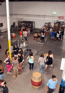 Pink Boot Society Fundraiser at Three Weavers Brewing