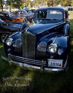 Pinole Car Show 6/29/09