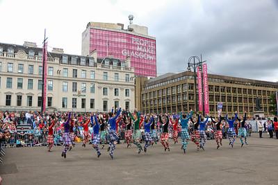 PMG Highland Dancers
