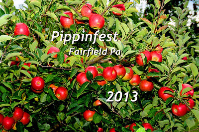 Pippinfest 2013